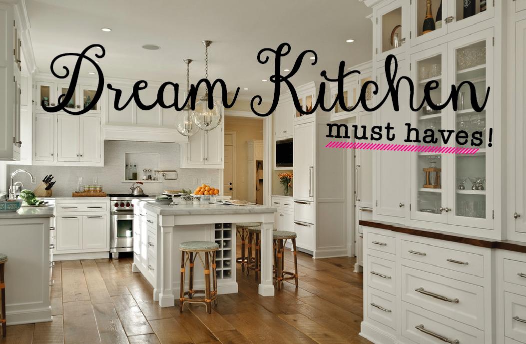 Kitchen must haves new best 25 kitchen must haves ideas for Kitchen design must haves