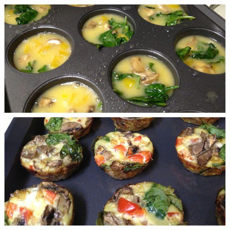egg muffins 2