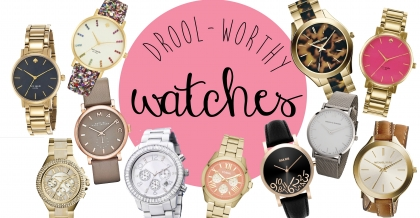 watches header