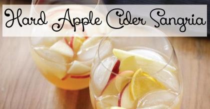 hard apple cider sangria 1