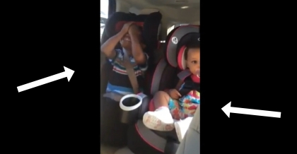 kid is furious at mom for getting pregnant