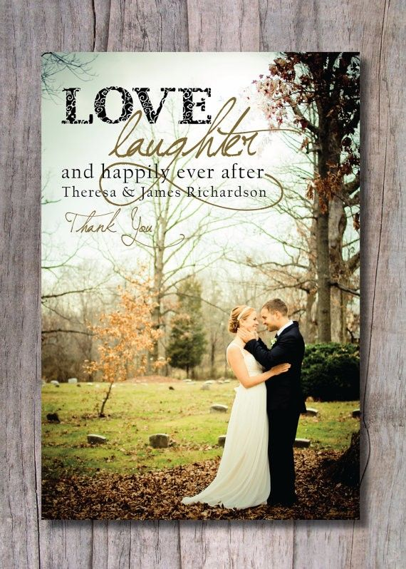 love, laughter and happily ever after