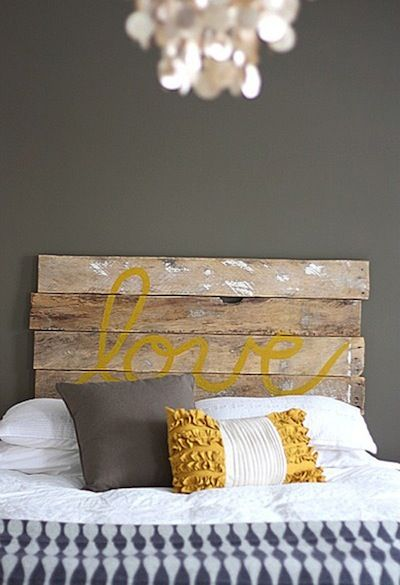 moderm farmhouse bedroom