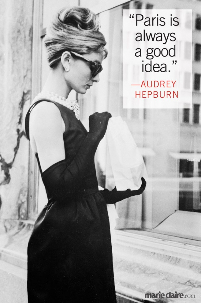 audrey hepburn quote 3