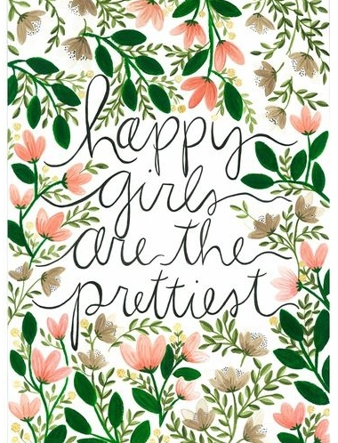 happy girls are the prettiest2